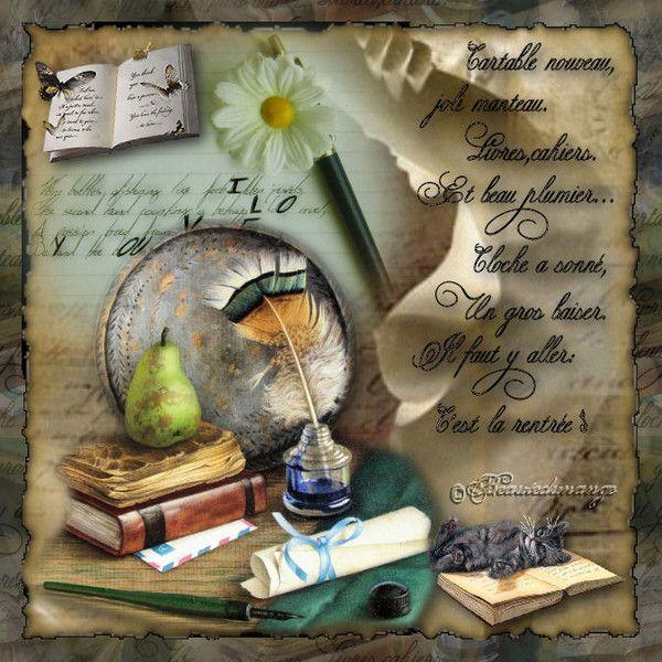 Les poèmes et les menus. - Page 2 Bc1d3c6d